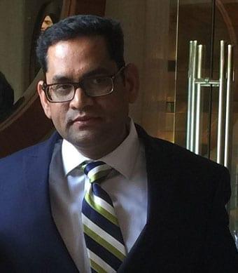 Dilip K.Sadh SAP B1 Partners